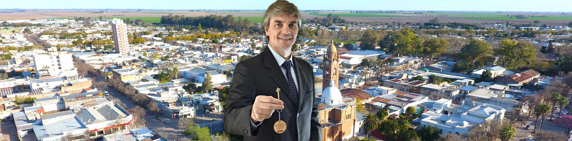 Cristian Balbo Inmobiliaria